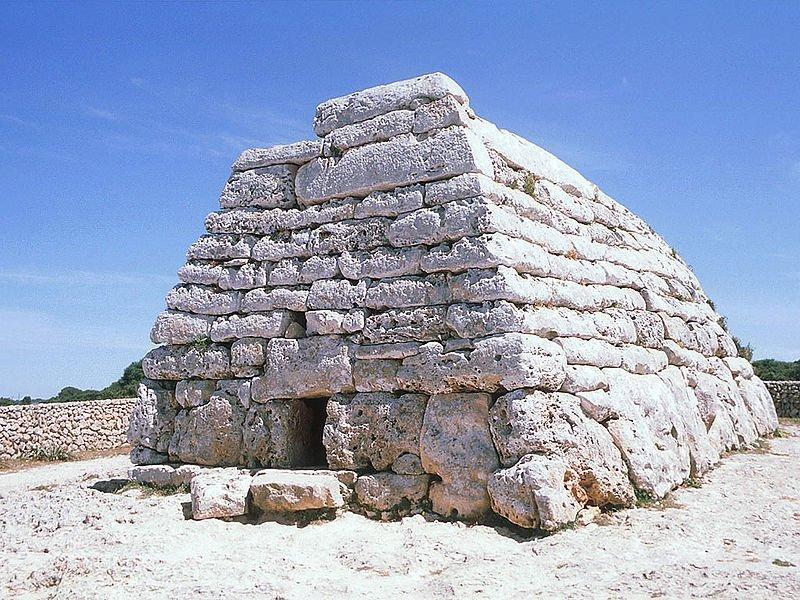 La ruta de los Talayots (Menorca) 2