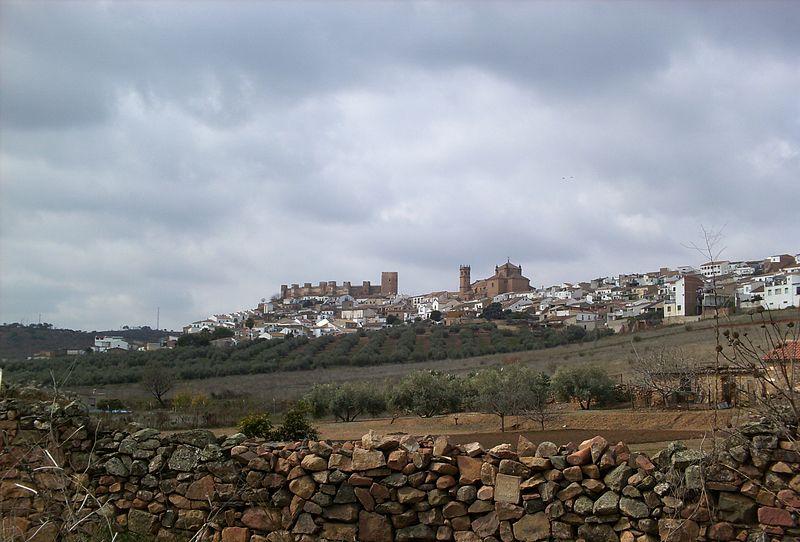 Baños de la Encina: un esplendoroso castillo califal (Jaén) 4