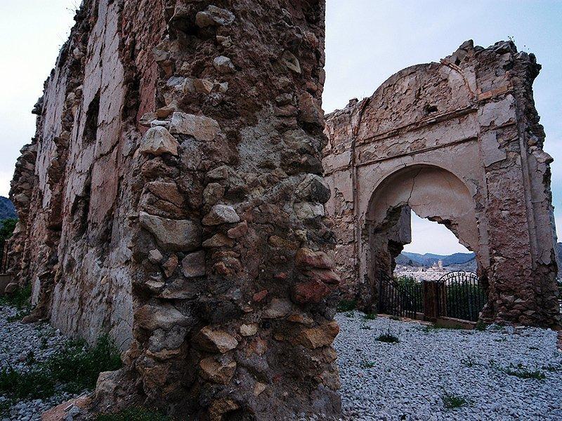 Valle del Ricote: el último reducto morisco del Levante español 2