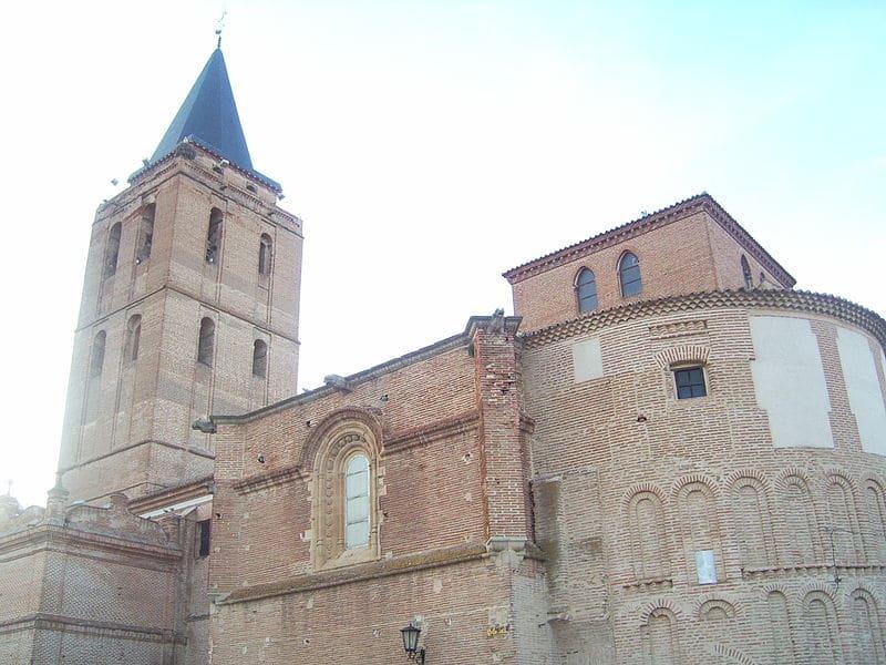 Madrigal de las Altas Torres: la cuna de Isabel la Católica (Ávila) 1