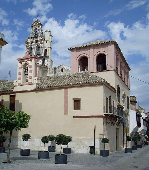 Écija: la sartén de Andalucía y su gran pasado (Sevilla) 4