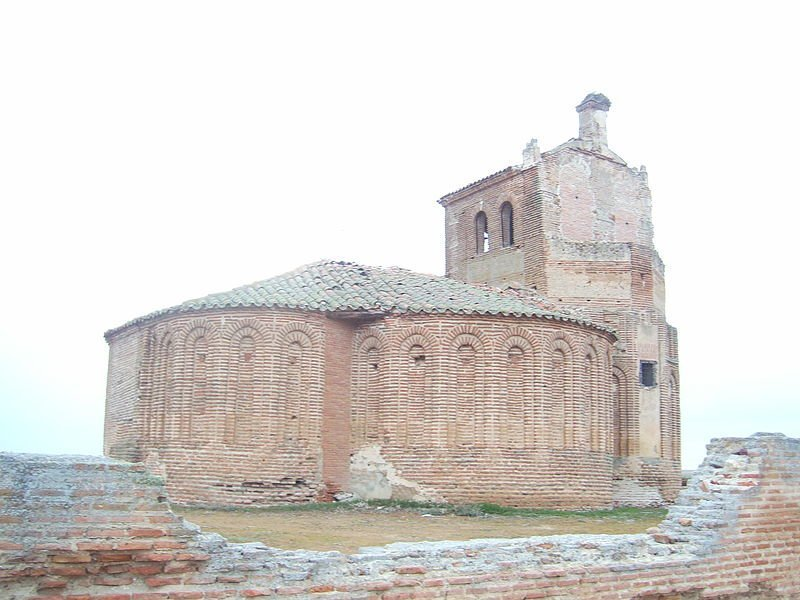 Madrigal de las Altas Torres: la cuna de Isabel la Católica (Ávila) 3