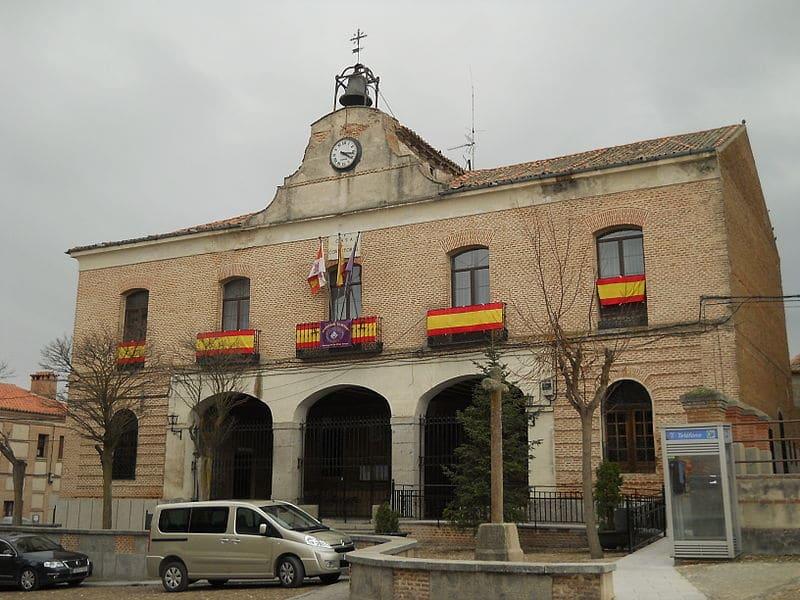 Madrigal de las Altas Torres: la cuna de Isabel la Católica (Ávila) 2