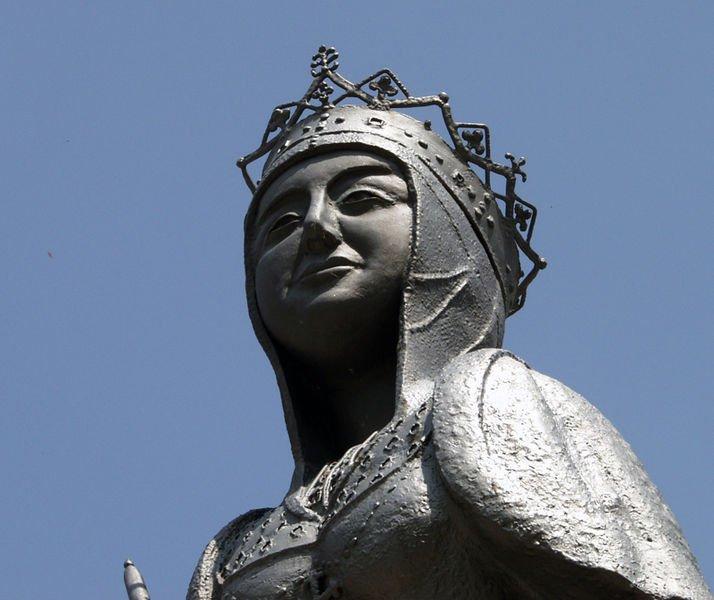 Madrigal de las Altas Torres: la cuna de Isabel la Católica (Ávila) 4