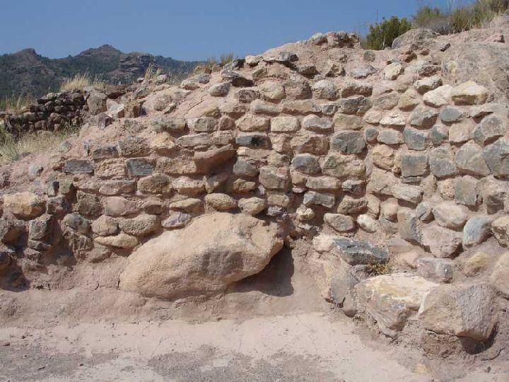 La Bastida: La Troya de Occidente (Murcia) 3