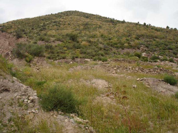 La Bastida: La Troya de Occidente (Murcia) 2