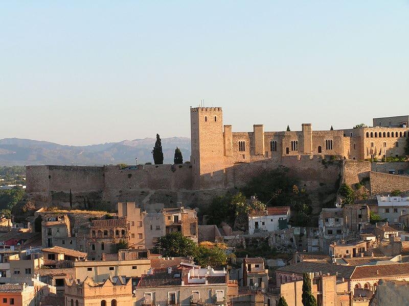 Tortosa: tierra de iberos junto al Delta del Ebro (Tarragona)
