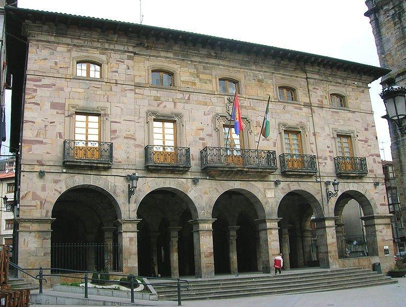 Balmaseda: entre prófugos y boinas (Vizcaya) 2