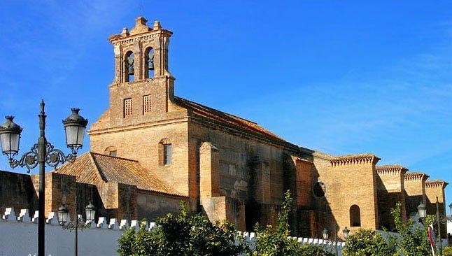 Monasterio de Santa Clara./Miguel Ángel fotógrafo