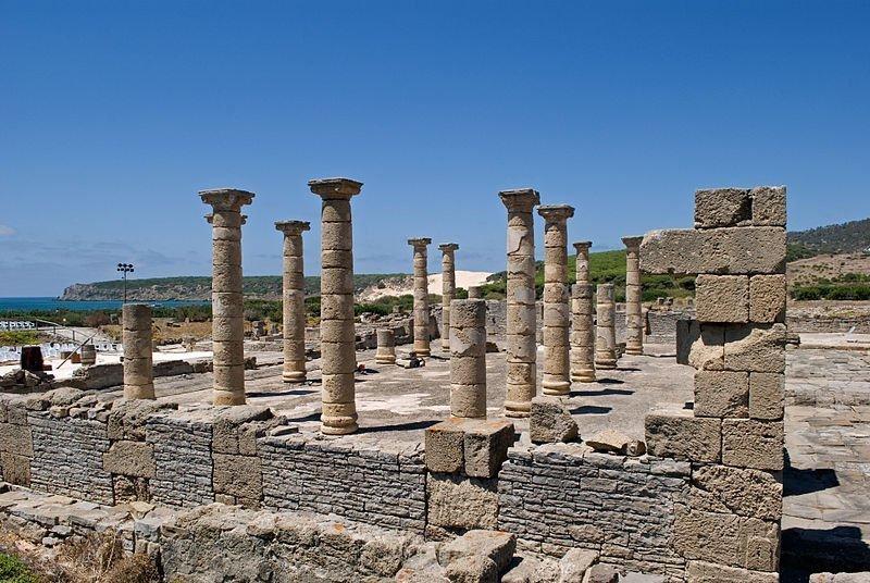 Baelo Claudia: el mejor garum del Imperio romano (Cádiz)