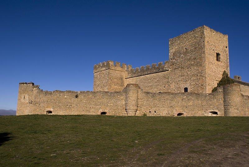 castillo_Pedraza