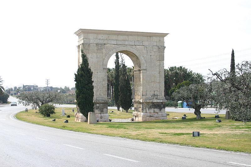Vía Augusta: la calzada de la Hispania romana