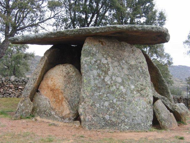 Valencia de Alcántara, uno de los mejores focos del megalitismo (Cáceres)