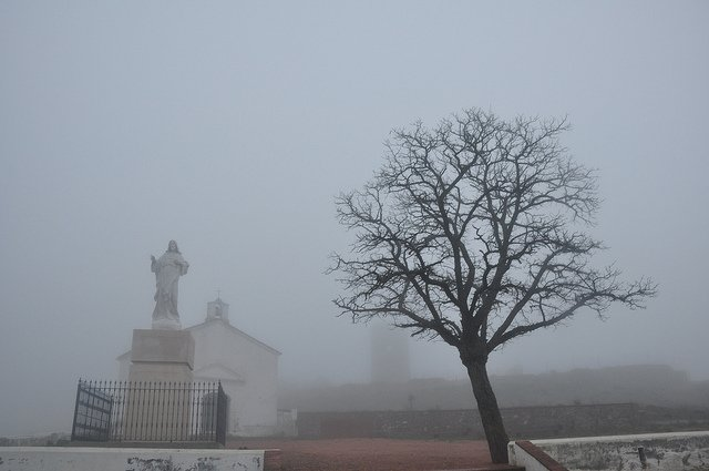 Ermita de san Blal azuaga