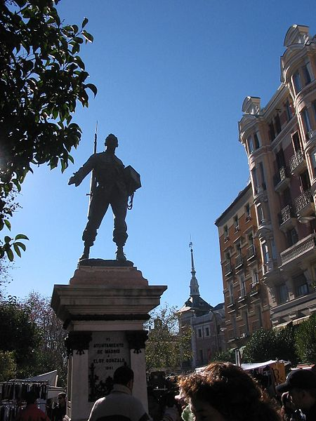 Estatua_de_Cascorro_Madrid