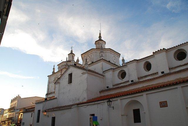 iglesia azuaga