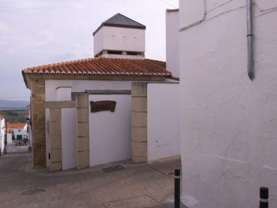 Sinagoga_de_Valencia_de_Alcántara