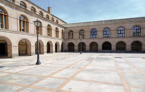 Olmedo y el caballero de Lope de Vega (Valladolid)