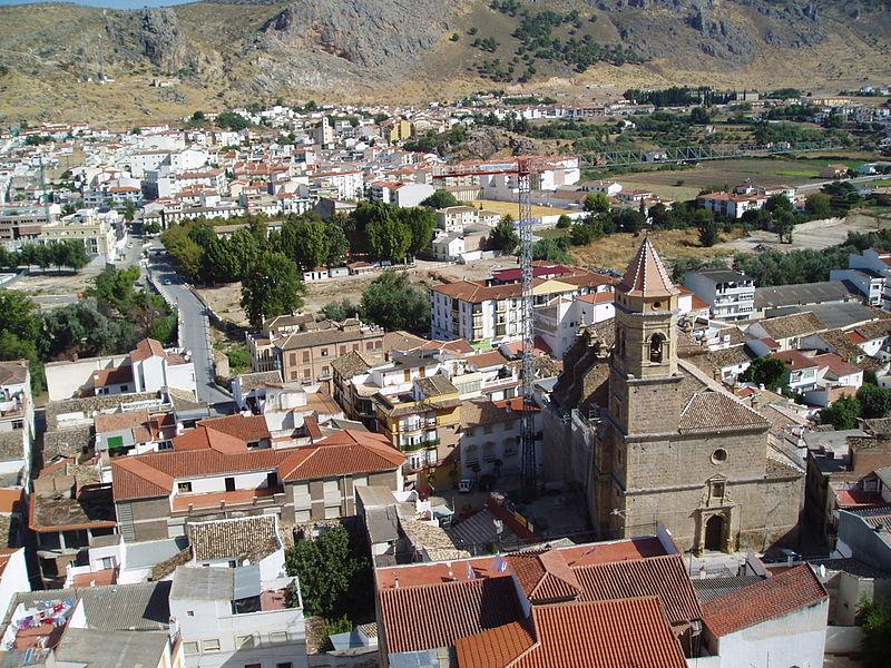 Loja: la Sylvania de los hermanos Marx (Granada)
