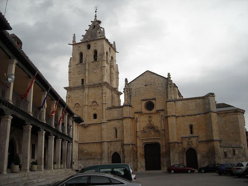 Torrelaguna, la cuna del Cardenal Cisneros (Madrid)