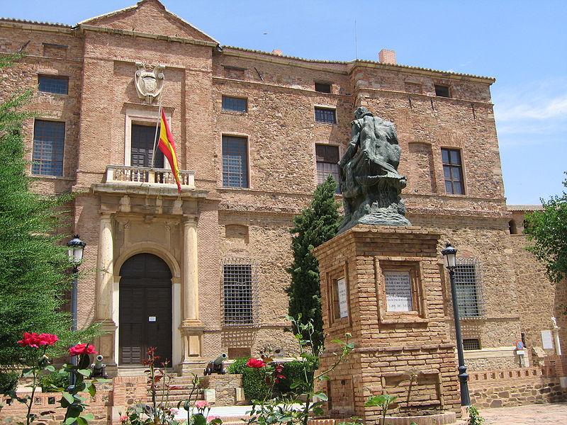 Viso del Marqués, la Marina y Álvaro de Bazán (Ciudad Real)