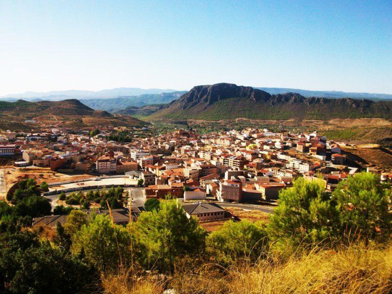 Elche de la Sierra y la muerte de Amílcar Barca (Albacete)