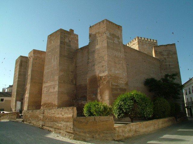 Fortaleza de Orce