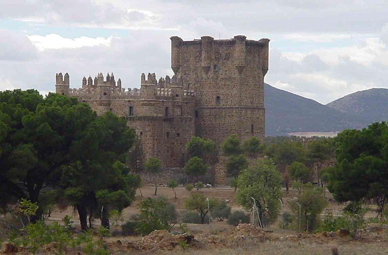 Fortaleza de Guadamur