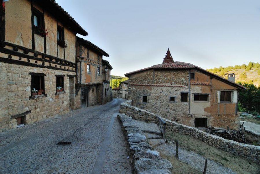 Calatañazor: la derrota de Almanzor (Soria)