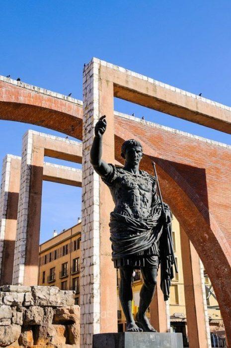 Caesaraugusta, el esplendor de la Zaragoza romana