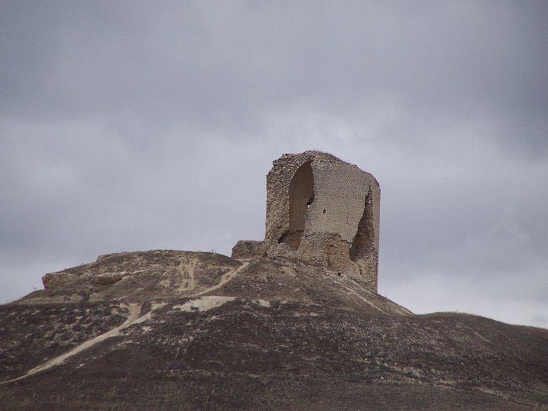 Mota del Marqués y la Orden Teutónica (Valladolid)