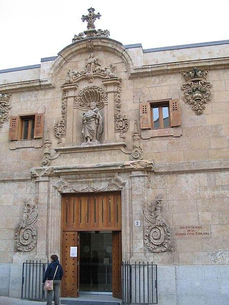 Archivo_Salamanca