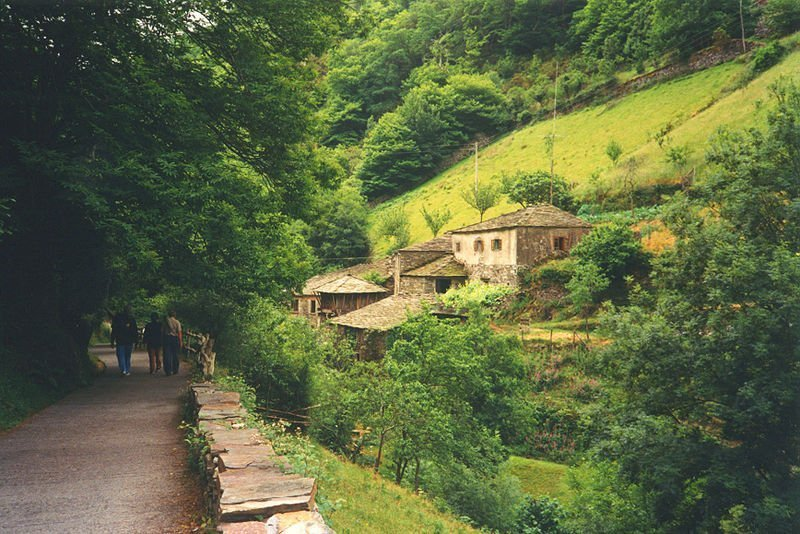 Taramundi: la cuna del turismo rural