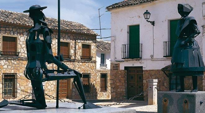 El Toboso (Toledo)