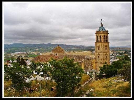 iglesia santiago montilla