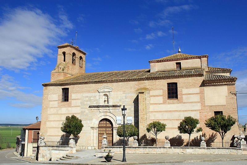 Villalar de los Comuneros (Valladolid)