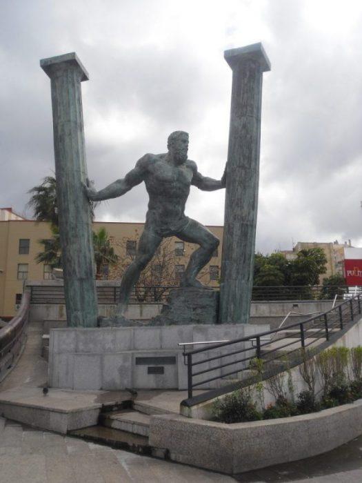 Carteia (Cádiz)