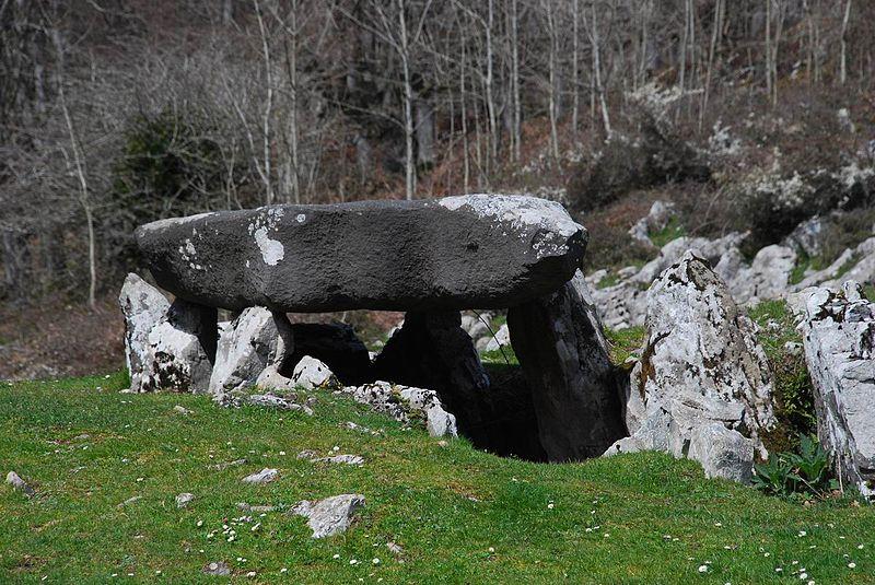 dolmen_aralar_historia_lugares