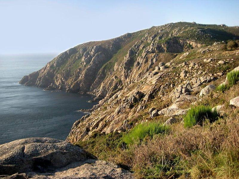 Finisterre (La Coruña)