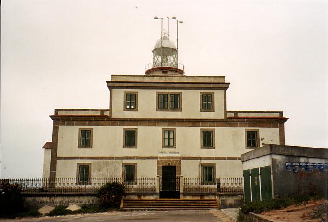 finisterre faro - Finisterre (La Coruña), el lugar donde se acaba el mundo