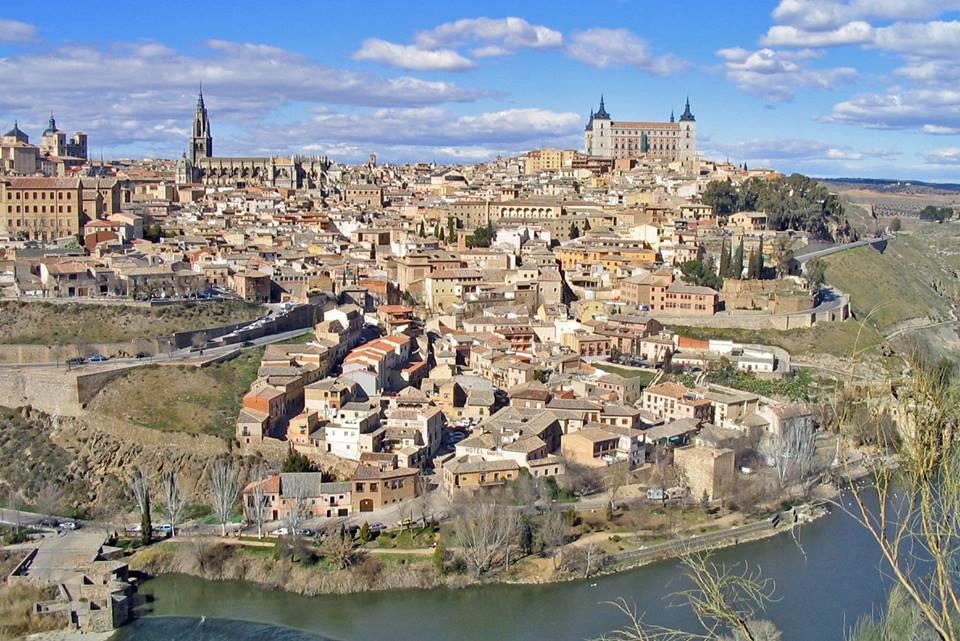 Las casas de la Inquisición en Toledo