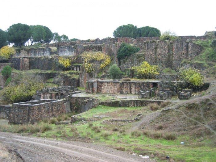 Cerro Muriano (Córdoba)