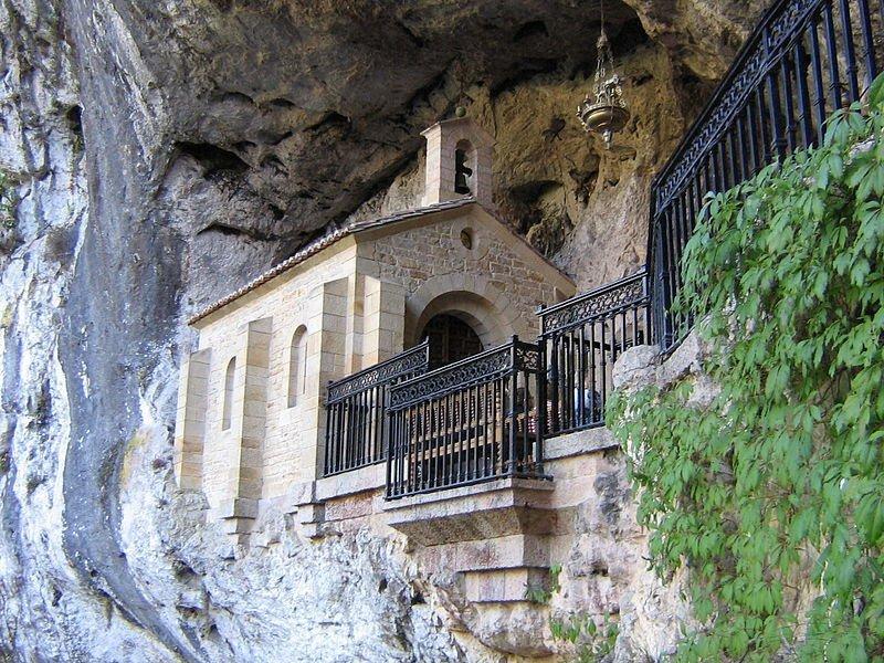 Covadonga: el inicio de la Reconquista