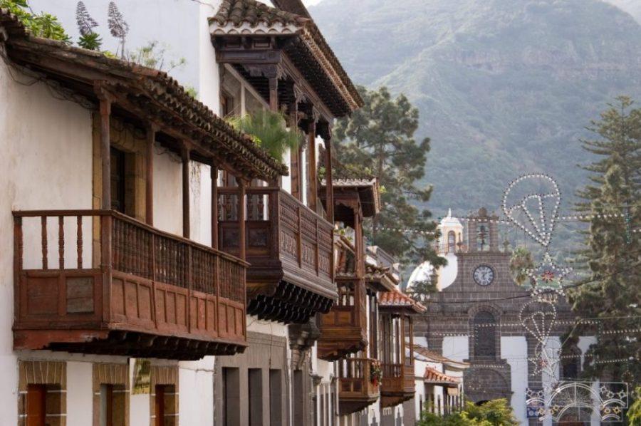 Teror (Gran Canaria)