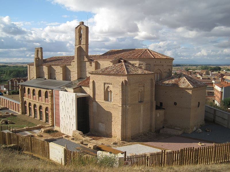 iglesia_peregrina_sahagun