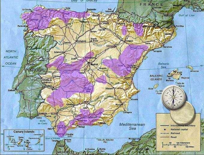 maquis_zonas_españa