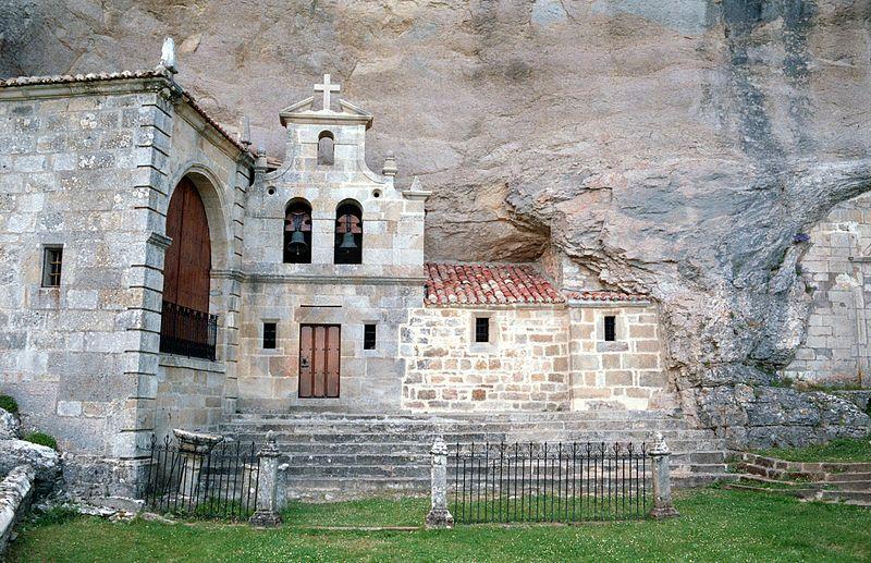 ermita_ojo_guareña_lugares_historia