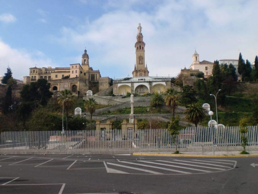 El Aljarafe (Sevilla)