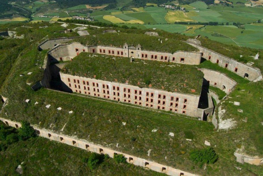Fuerte de San Cristóbal (Navarra)