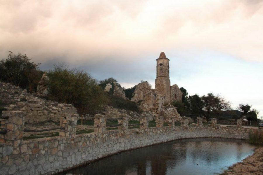 La Mussara (Tarragona)